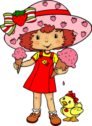 moranguinho-strawberry-shortcake-15 Imgens da Moranguinho
