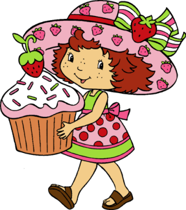 moranguinho-strawberry-shortcake-17 Imgens da Moranguinho