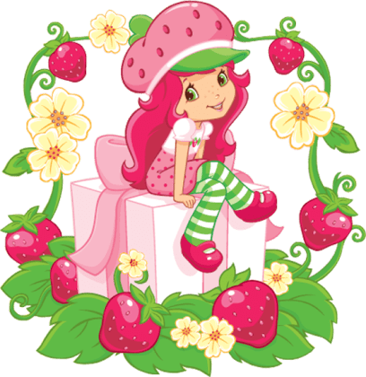 nova-moranguinho-new-strawberry-shortcake-12 Imagens da Nova Moranguinho