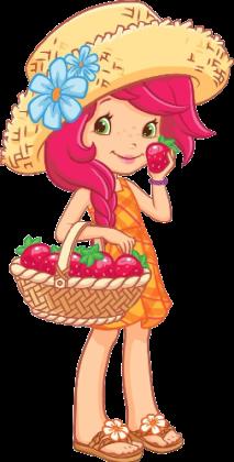 nova-moranguinho-new-strawberry-shortcake-19 Imagens da Nova Moranguinho