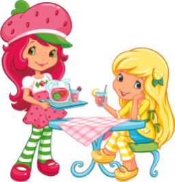 nova-turma-da-moranguinho-new-strawberry-shortcake-15 Imagens da turma da nova Moranguinho