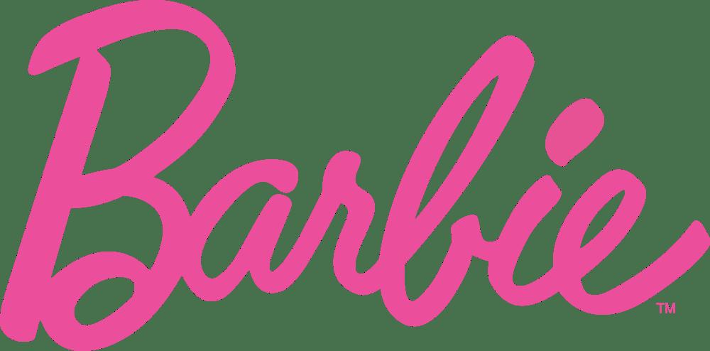 Barbie-Logo-Fundo-Claro-02 Logo - Barbie