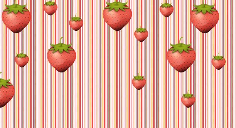 background-strawberry-shortcake-Textura-moranguinho-19 Texturas da Moranguinho