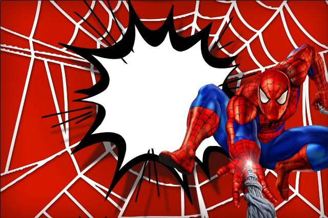 KIT-FNF-homen-aranha_0811 Homem Aranha Festa infantil