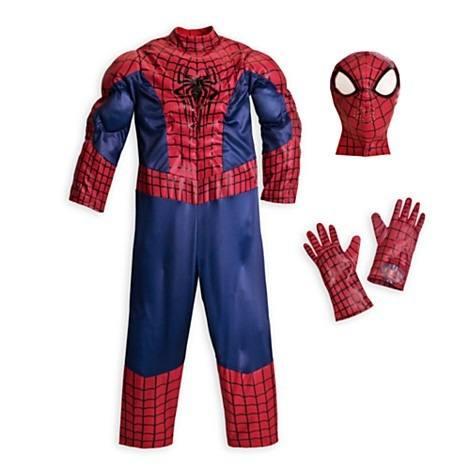 fantasia-infantil-do-homem-aranha-luxo-original-disney-eua-D_NQ_NP_18069-MLB20148336732_082014-O Homem Aranha Festa infantil