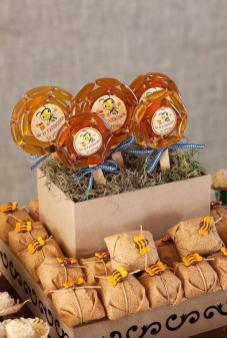 Doces-aniversário-tema-Fazendinha-Country-São-João-27 Idéias para festa Infantil com tema Fazendinha para meninos e meninas