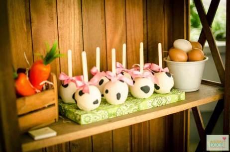 Doces-aniversário-tema-Fazendinha-Country-São-João-62 Idéias para festa Infantil com tema Fazendinha para meninos e meninas