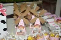 Lembrancinha-aniversário-fazendinha-catavento Idéias para festa Infantil com tema Fazendinha para meninos e meninas