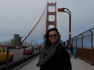 Happy in San Francisco!