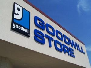 Conheça a Goodwill