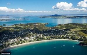#dicaslocais: Waiheke Island – Nova Zelândia