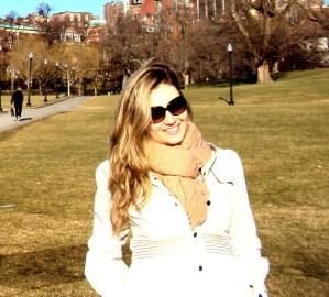 #experiência – Mariana Martinez Buffa, Boston, MA