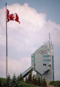 #dicaslocais – Canada Olympic Park, Calgary, CA