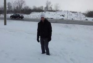 #experiência – Bruno Francisco, em Ottawa, Canadá