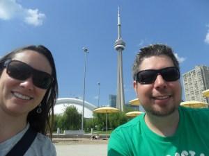 #experiência – Leonel Oliveira, Toronto, CA