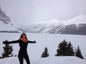 #experiência: Carla Lugaresi Gonçalves, Vancouver, CA