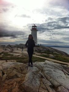 #depoimento: Daiane Ramos Teixeira, Halifax, CN