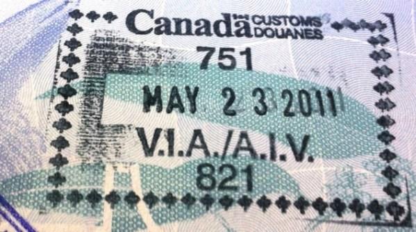 Tipos de visto para o seu intercâmbio no Canadá