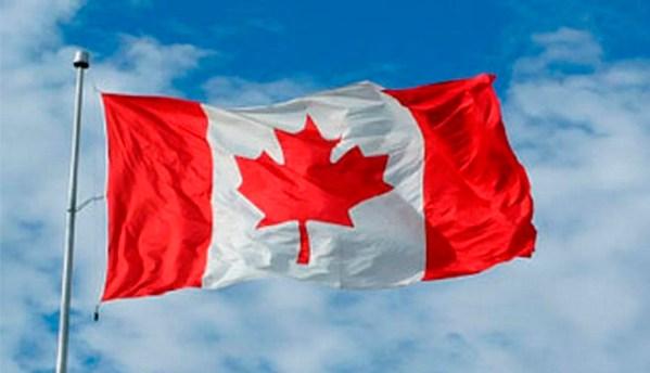 2017 será um ano marcante para o Canadá!