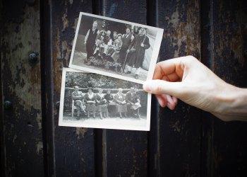 historia de la empresa familiar