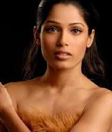 Indijska djevojka na izlasku