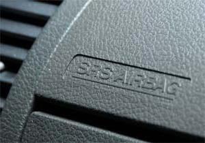 система SRS в автомобиле