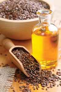 Как правильно пить льняное масло при похудении. Противопоказания к применению льняного масла для похудения