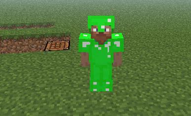 Hvad kan der laves af en smaragd i minecraft