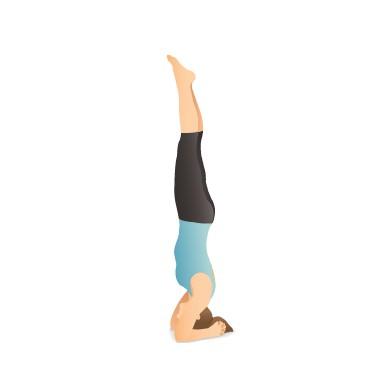 Exercitarea în yoga pentru varice
