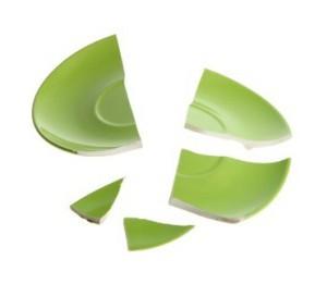 Значения примет разбитых стаканов и кружек