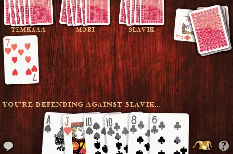 Как научится играть карты в дурака скачать игру игровые автоматы на андроид