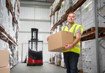 Должностные обязанности комплектовщика склада