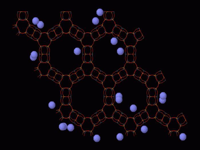 Matematičko objašnjenje datiranja ugljika i poluživota