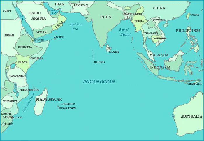 Mita Maita Intian Valtameri Pesee Tarvitsetko Apua Aiheen