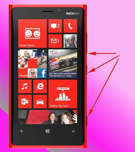 Oppdater Nokia Lumia Drew