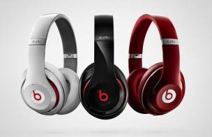 наушники beats by dr dre studio