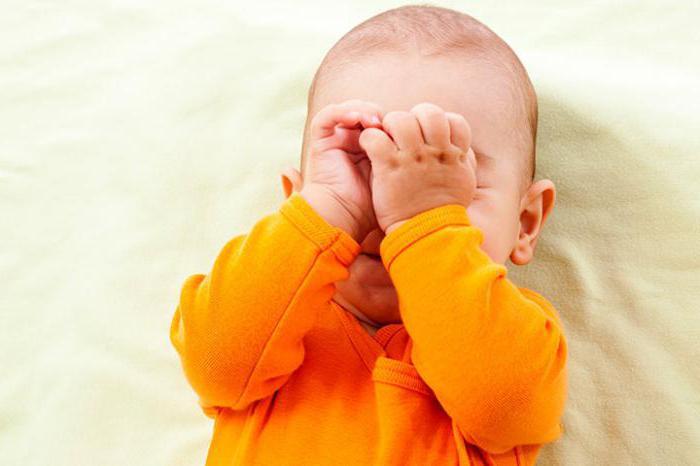 Что делать если у ребенка опух и покраснел глаз причины и симптомы отека