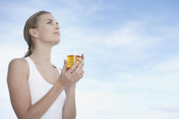 Яблочный уксус: польза и вред, использование для похудения Яблочный уксус для похудения