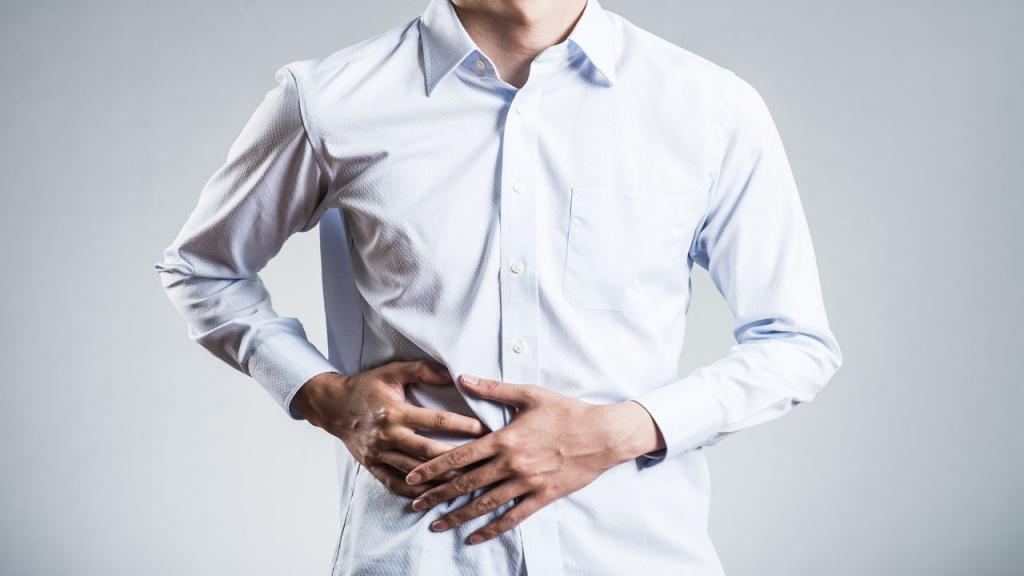Что может болеть под правым ребром спереди? Характер болей, диагностика и лечение
