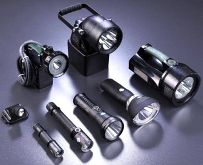 LED фонарик: преимущества