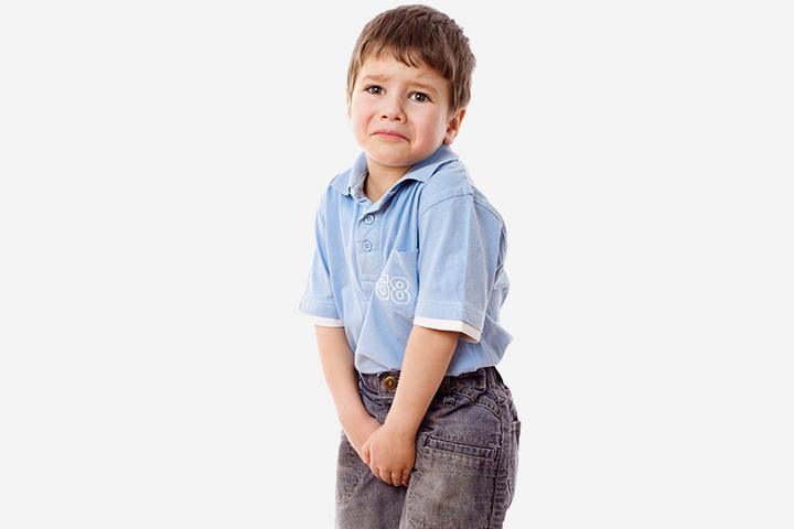 Мальчику больно писать: причины и методы лечения. Симптомы фимоза у мальчиков