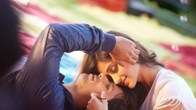 Взаимоотношения между мужчиной и женщиной - 7