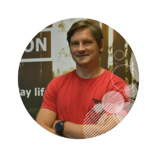 Andriy Hrytsyuk