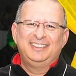 Paulo Márcio Bragança de Matos