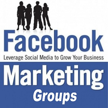 Facebook Groups Marketing