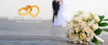 Mundo Matrimonios