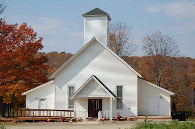 Bucksettlement Baptist Church