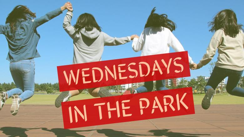 Wednesdays in the Park