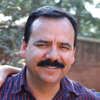 Raymundo Gonzalez