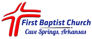 First Baptist Cave Springs Logo